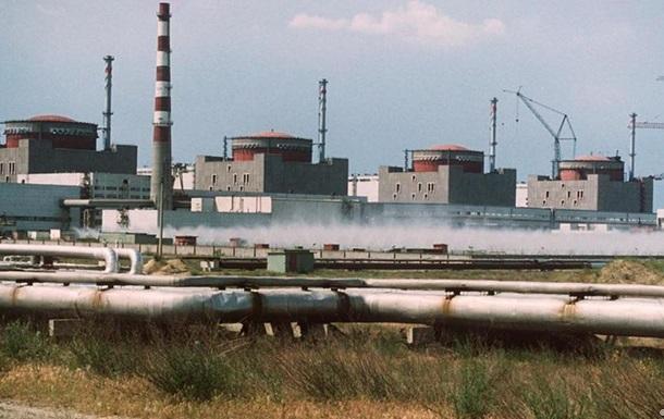 Greenpeace обеспокоена безопасностью Запорожской АЭС из-за боев