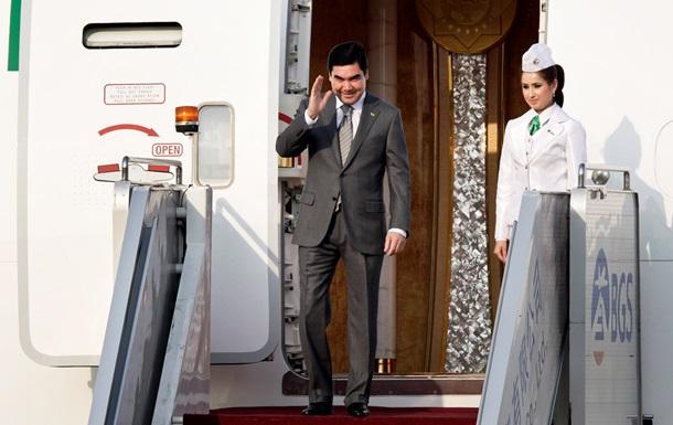 Туркмения: дружба с муллой Омаром по наследству не передалась
