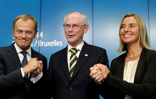 Премьер-министр Польши Дональд Туск избран председателем Евросовета
