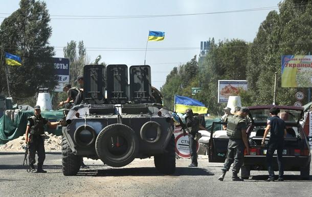Состоялась передача 63 украинских военных - армия РФ