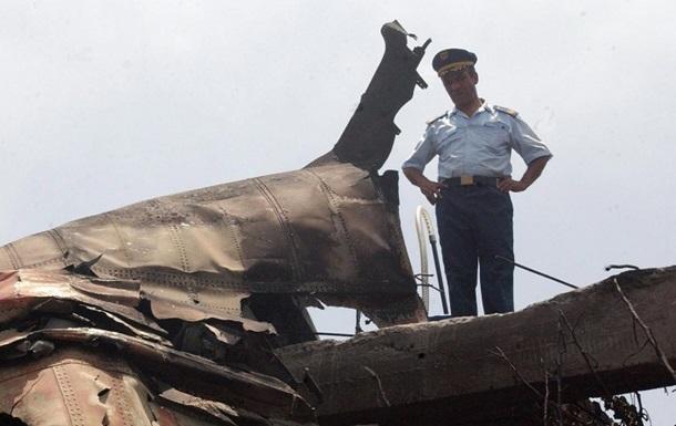 Найдены тела всех погибших при крушении украинского самолета в Алжире