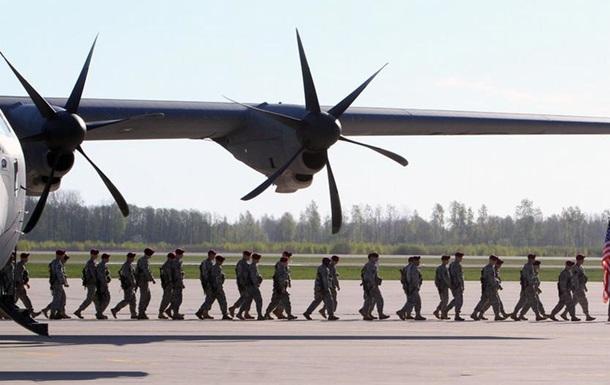 НАТО создаст пять новых баз в Восточной Европе - СМИ