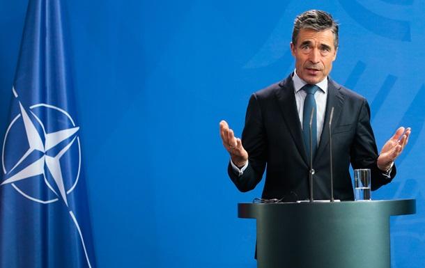 НАТО создает новые силы быстрого реагирования