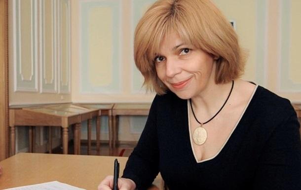 Порошенко назначил Ольгу Богомолец своим советником
