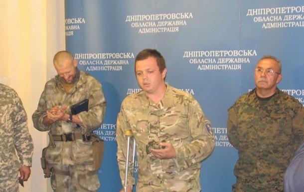 Семён Семенченко фото