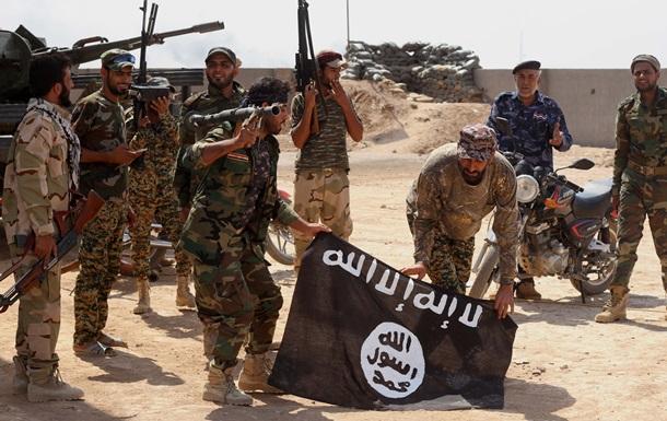 DW: Немецкие гранатометы для курдов в Ираке