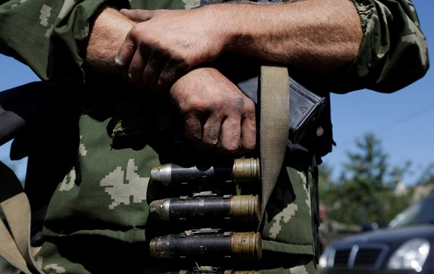 Спикер СНБО: В планах Генштаба - создание партизанского движения