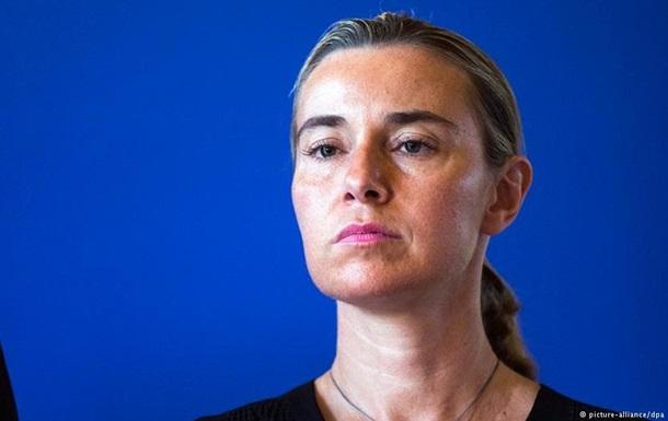 ЕС примет решение по санкциям против России 5 сентября