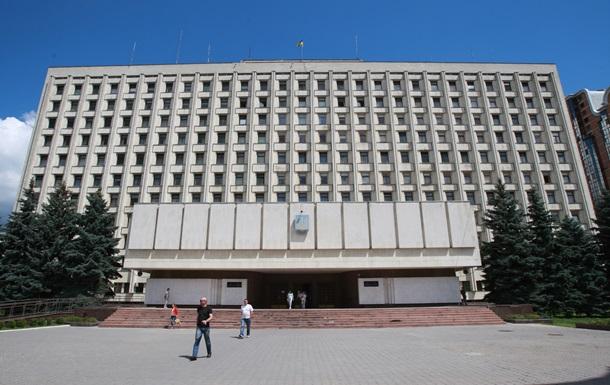 ЦИК зарегистрировал первого кандидата в народные депутаты