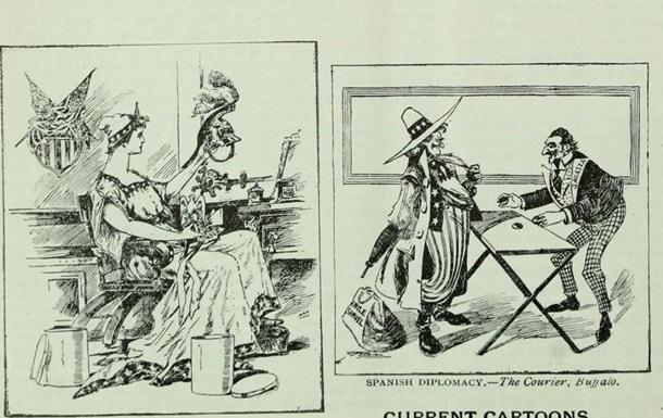 Американец выложил в сеть миллионы исторических изображений