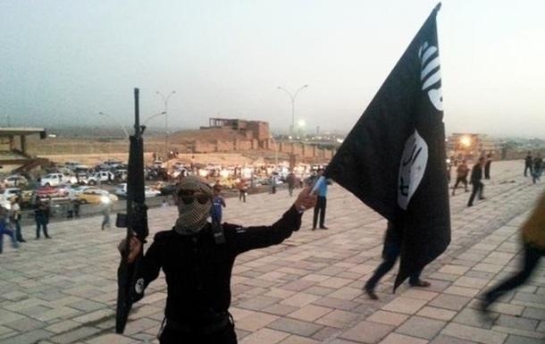 Боевики  Исламского государства  пригрозили начать войну на Кавказе