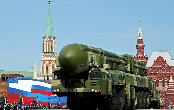 В военной доктрине РФ главными противниками хотят указать США и НАТО