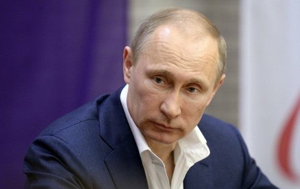 Путин озвучил свой план по стабилизации в Донбассе