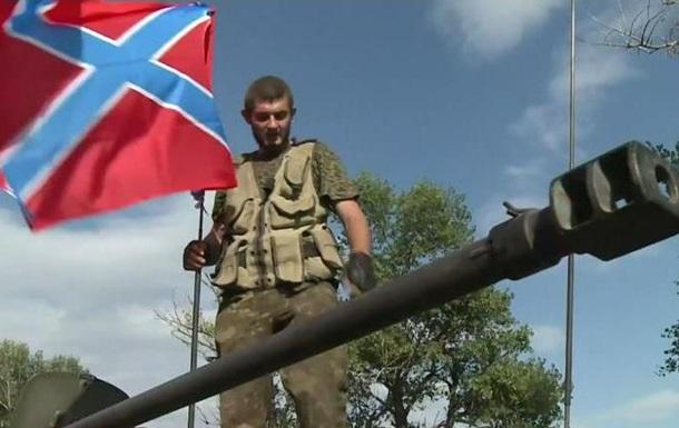 Выход из Иловайска и новые победы сепаратистов - репортаж BBC