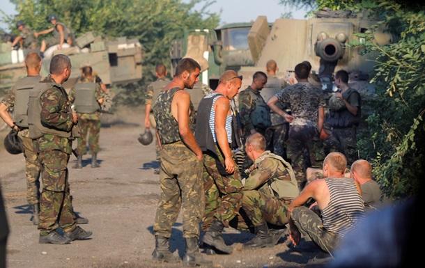 Совбез сообщает о снижении боевой активности сепаратистов