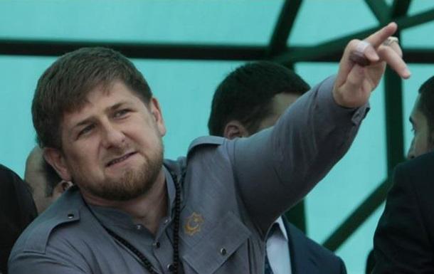 Кадыров угрожает адом исламистам-противникам России