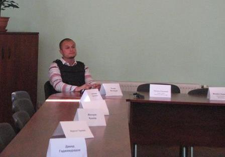 Політичний замах на радника Рівненської облради чи чергове бла-бла-бла?