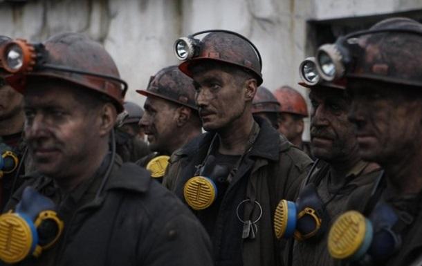 На шахте Холодная балка в Макеевке произошел взрыв, погиб один горняк