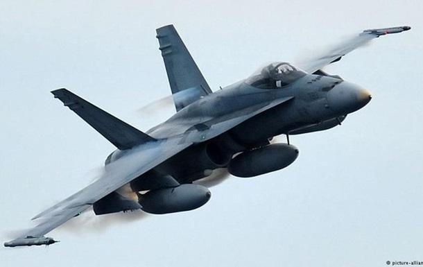 В Румынии будут размещены боевые самолеты НАТО