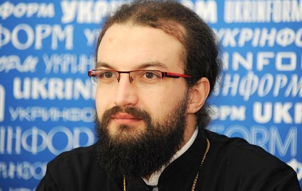 Корреспондент: Пророчество и война в Украине. Интервью со священником, ездящим в зону АТО