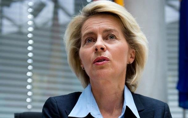 Германия сохранит приверженность Акту НАТО-Россия