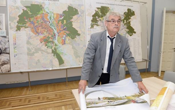 Корреспондент: Киев. Перезагрузка. Дефицит средств вносит коррективы в развитие столицы