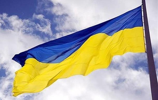 Сегодня Украина погрязла в коррупции. Страна пребывает застое..................