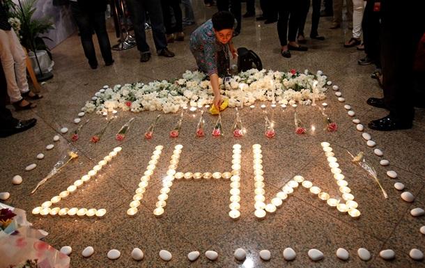Предварительный доклад о крушении Боинга-777 на Донбассе представят 9 сентября