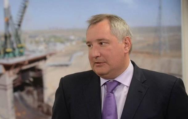 В НАТО многие рады украинскому конфликту - Рогозин