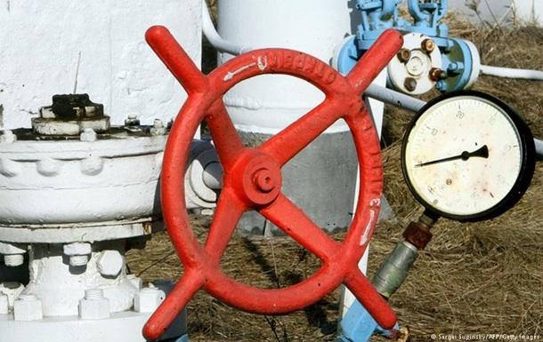 ЕС готовится к возможному прекращению поставок газа из России - СМИ