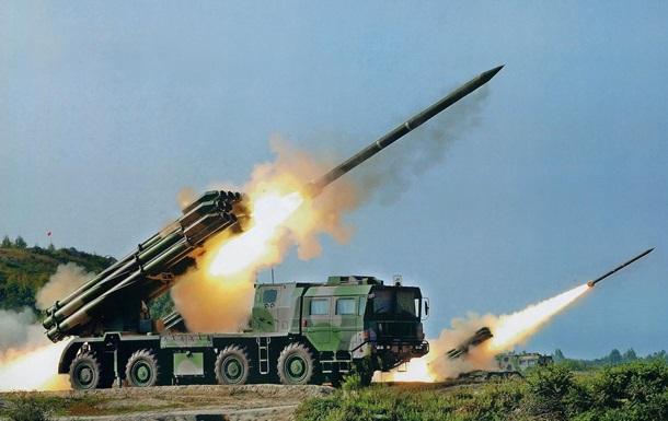 В Луганской области погибло до 18 бойцов Сумского полка