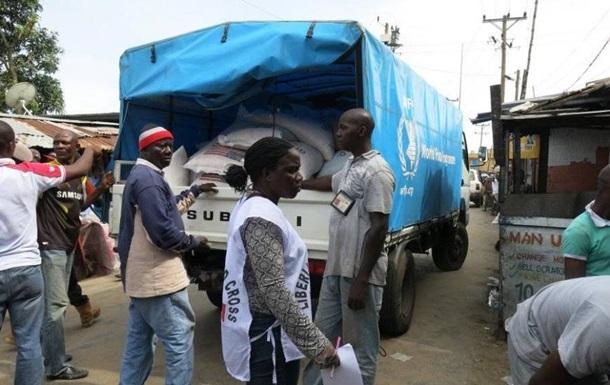 В ООН показали, как живут области, зараженные Эболой