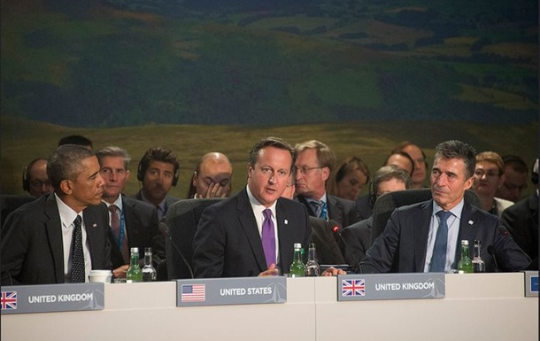 На саммите НАТО приняли решение о новых санкциях против России