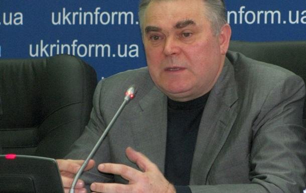 Кабмин уволил скандального замминистра обороны