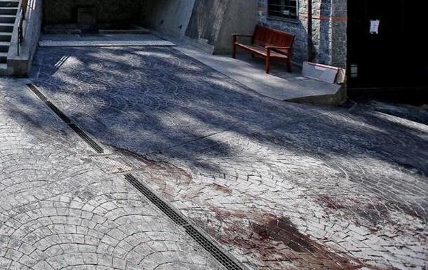 Итальянец, обезглавивший украинку, действовал спонтанно - полиция Рима
