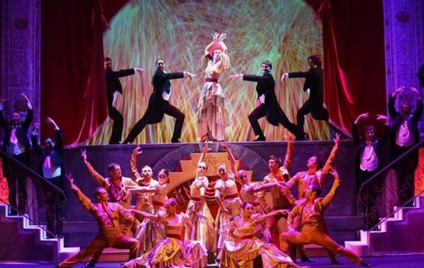Національна оперета відкриває ювілейний 80-й театральний сезон!