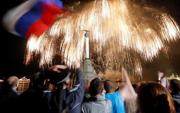 Санкции Запада сплотили россиян - Financial Times