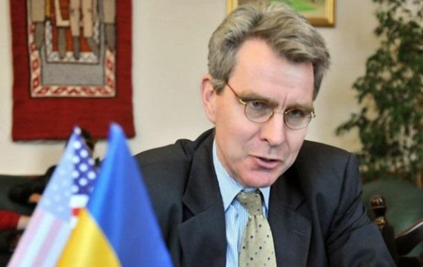 Посол США назвал военную продукцию, которую поставят Украине