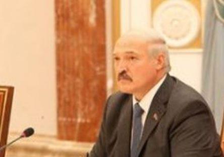 Лукашенко о начале мирного процесса на Украине