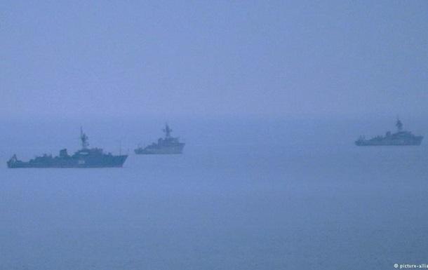 Россия создает постоянную военно-морскую базу в Арктике