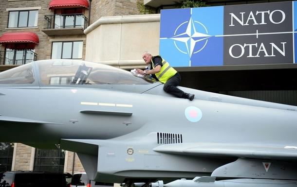 Войска НАТО в Польше повышают боевую готовность