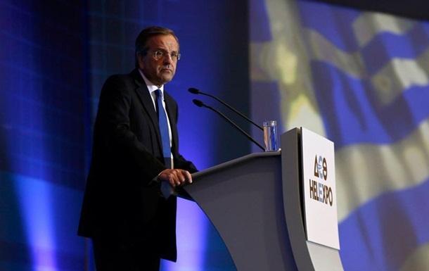 Премьер Греции объявил о росте экономики страны