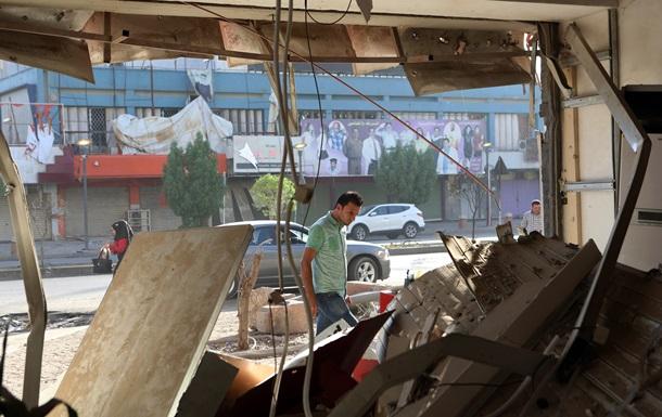 США нанесли авиаудар по позициям боевиков Исламского государства в Ираке