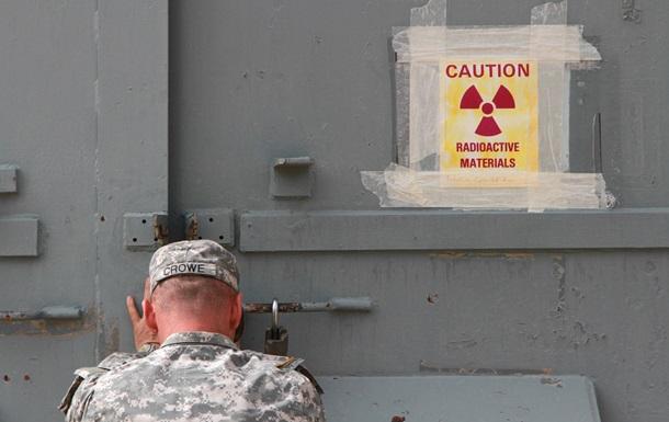 В Казахстане нашли утерянный контейнер с радиоактивным цезием-137