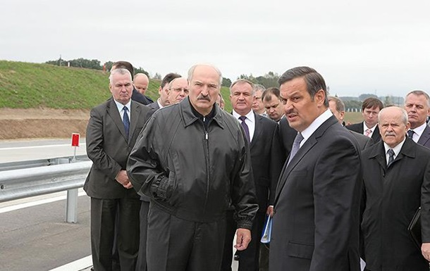 Лукашенко озаботился границей с Россией
