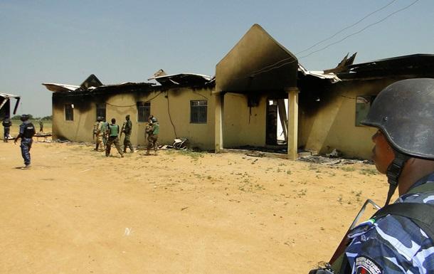 Более 50 боевиков группировки Боко харам уничтожены армией Нигерии
