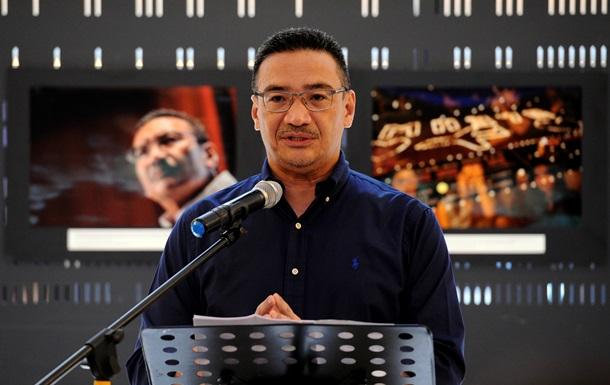 В понедельник Киев посетит министр обороны Малайзии