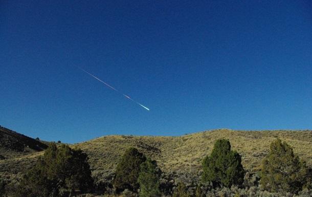 В столице Никарагуа упал метеорит