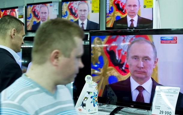 В России предлагают возродить худсоветы на телевидении