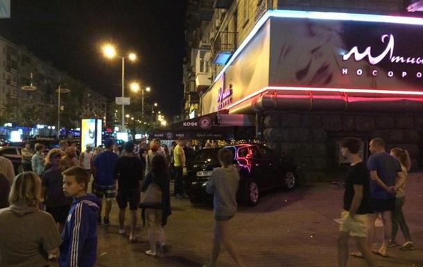 ДТП в Києві та вражаюча робота міліції і швидкої